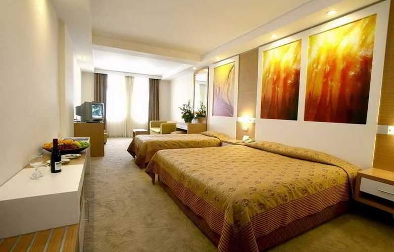 Alkoclar Adakule Hotel - Room - 5