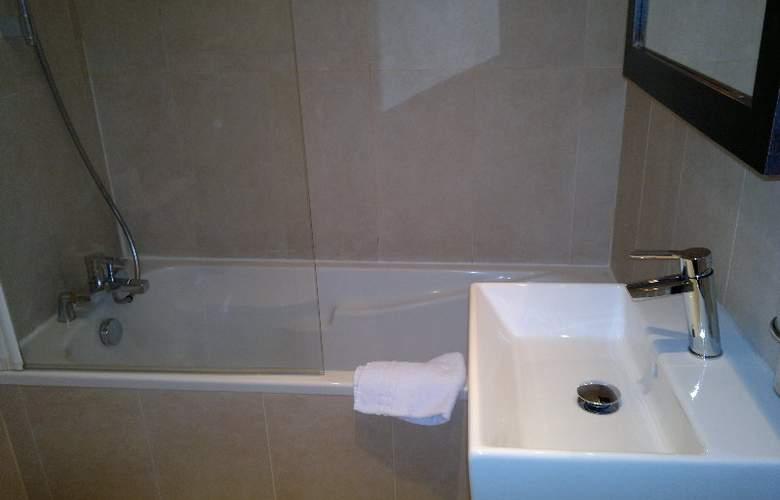 Appart' City Confort Grenoble Inovallée - Room - 5