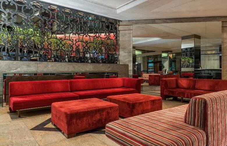 Sheraton Sao Paulo WTC - Hotel - 1