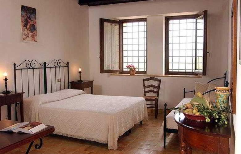 Baglio San Vincenzo - Room - 3