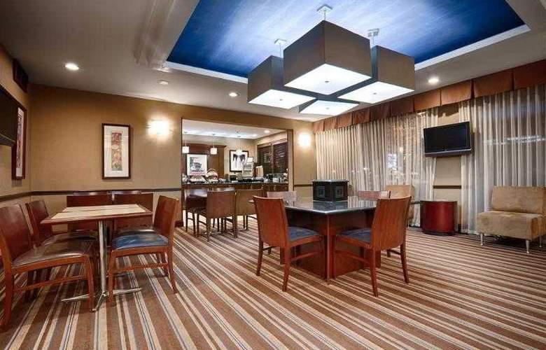 Best Western Plus Portsmouth-Chesapeake - Hotel - 25