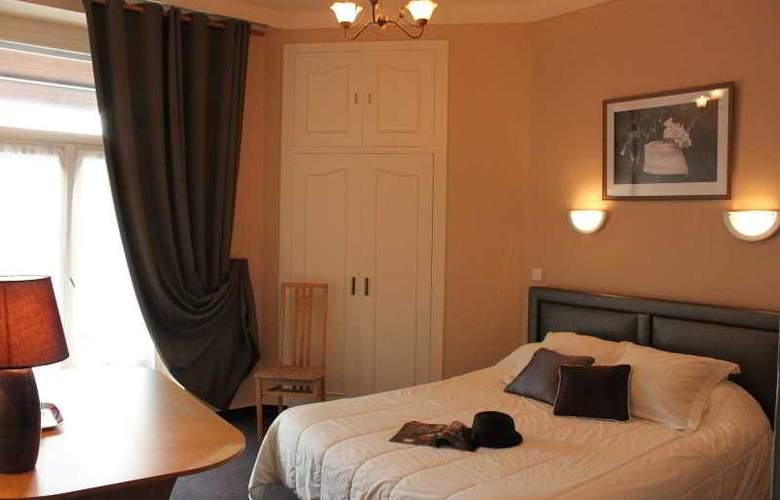De Bourgogne - Room - 10