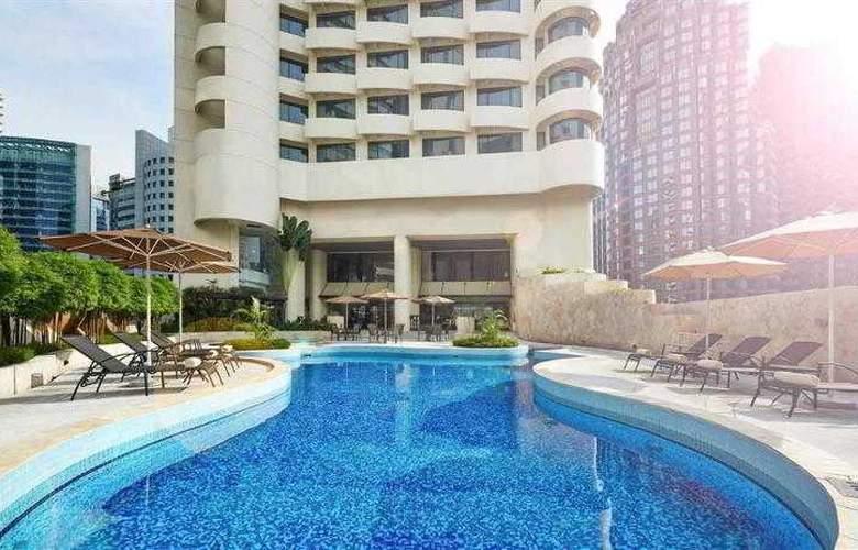 Novotel Kuala Lumpur City Centre - Hotel - 8