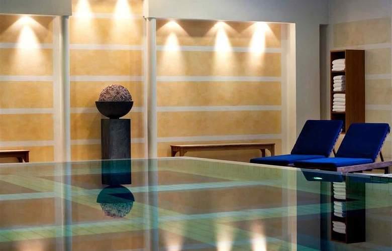 Novotel Convention & Wellness Roissy CDG - Hotel - 68