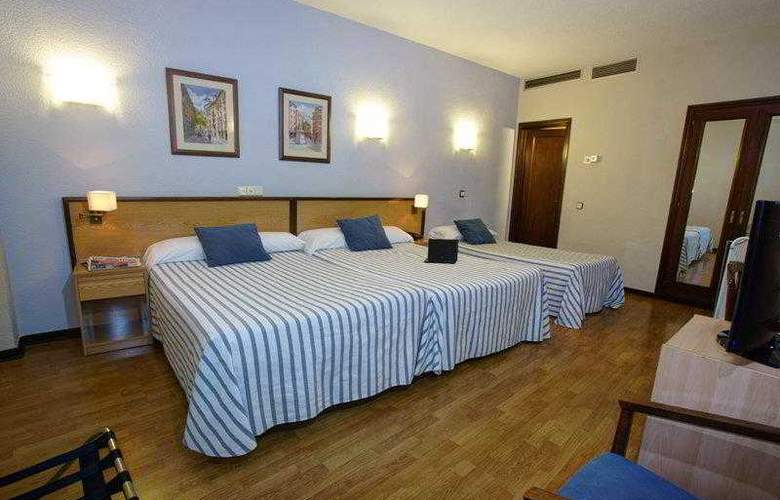 Best Western Hotel Los Condes - Hotel - 35