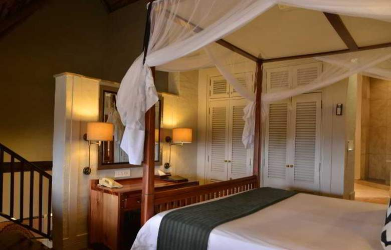 Victoria Falls Safari Lodge - Room - 0