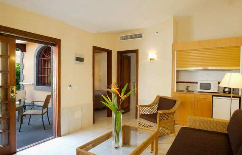 Dunas Suites and Villas Resort - Room - 12