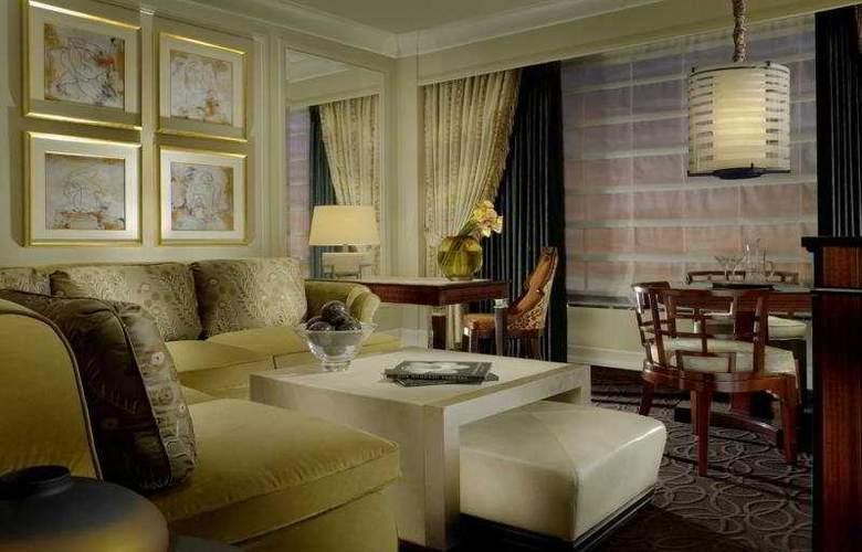 The Palazzo Resort Hotel Casino - Room - 9