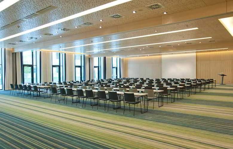 Scandic Berlin Potsdamer Platz - Conference - 25