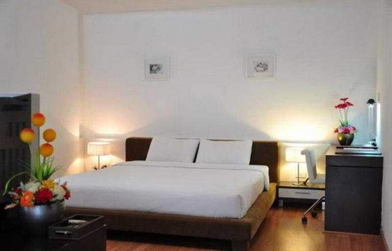 The Bedrooms Boutique Hotel - Room - 4