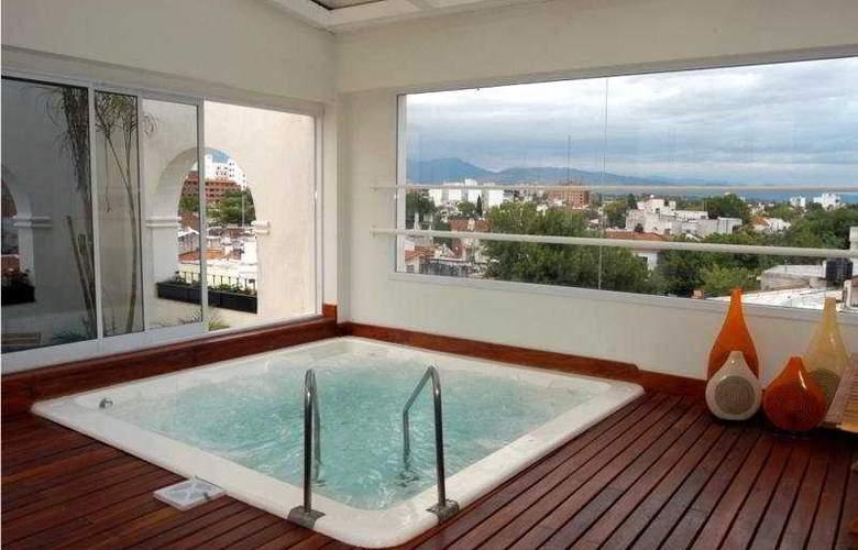 Almeria - Pool - 3