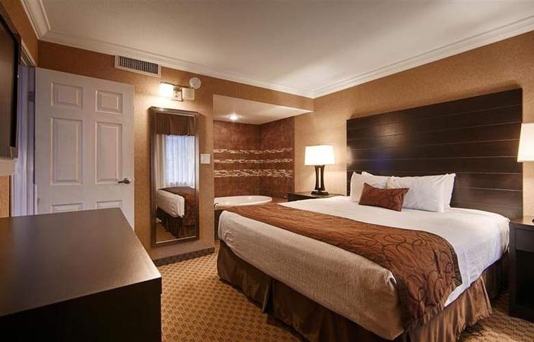 Best Western Plus Inn Suites Yuma Mall - Room - 86