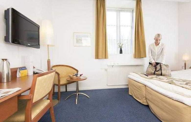 BEST WESTERN Hotel Scheelsminde - Hotel - 19
