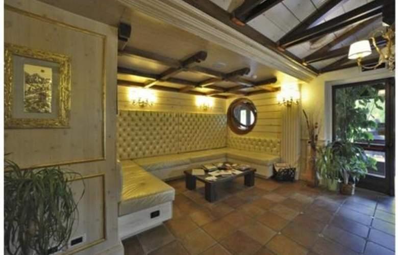 Resort Villa Danilo - Hotel - 1