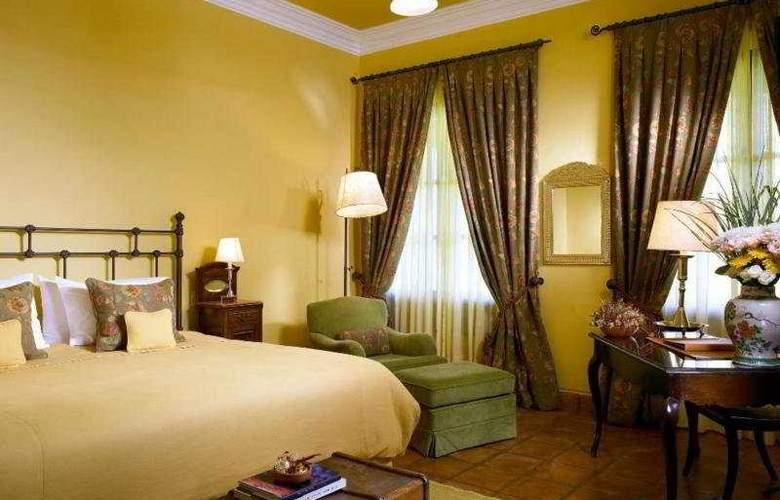 Patios de Cafayate Hotel & Spa - Room - 4