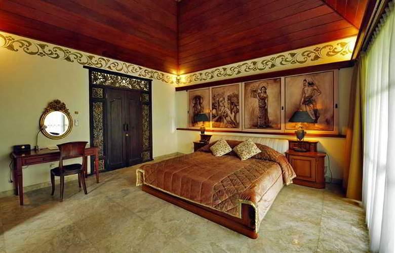 Taman Suci Suite villas - Room - 14