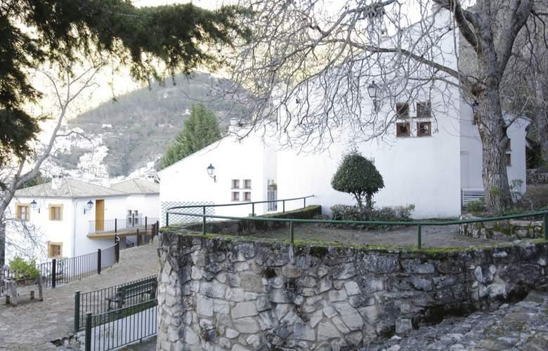 Villa de Cazorla - Hotel - 8