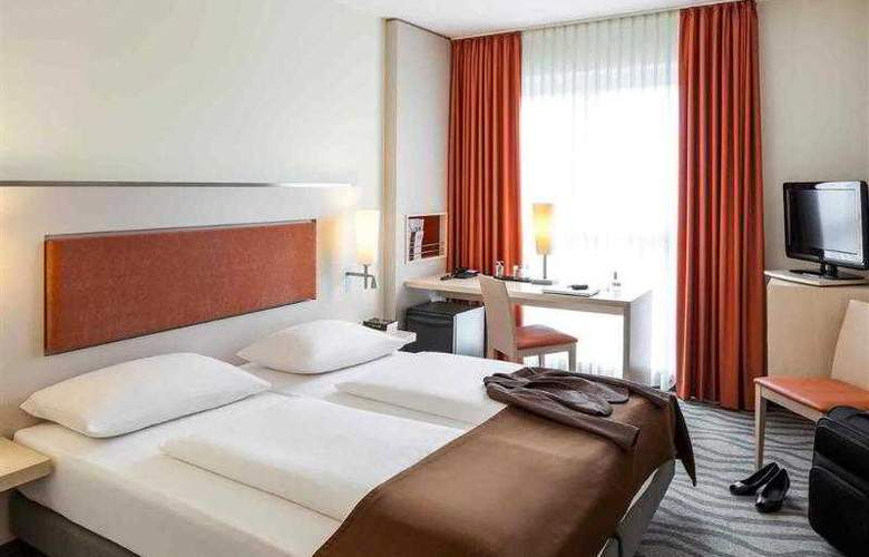 Mercure Hannover Mitte - Hotel - 21
