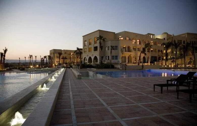 Grand Tala Bay Resort Aqaba - General - 1