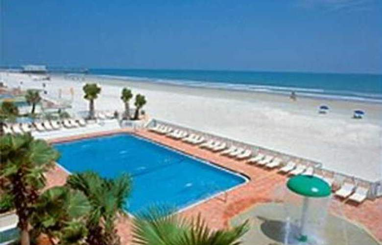 Boardwalk Inn & Suites Daytona Beach - Pool - 6