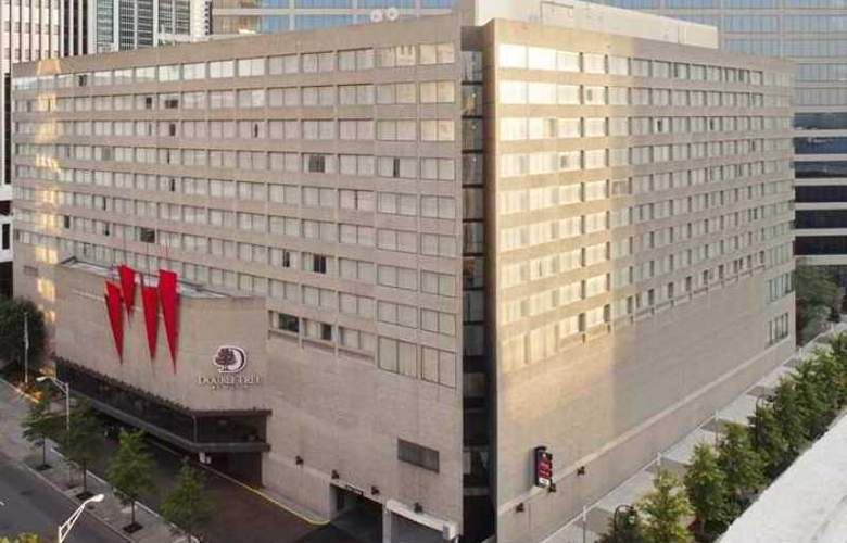 Doubletree Nashville Downtown - General - 1