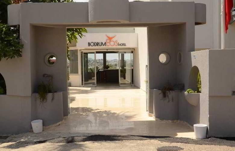 Bodrum Eos hotel - Hotel - 0