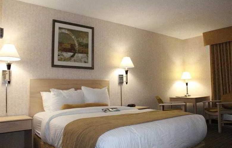 Best Western Seven Oaks Inn - Hotel - 38