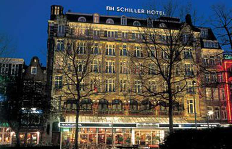 NH Schiller - Hotel - 0