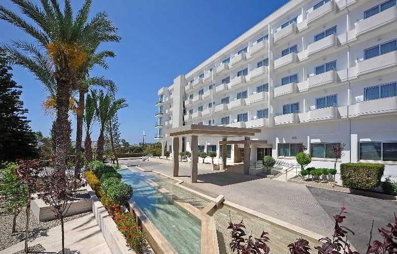 Nestor Hotel - Hotel - 9