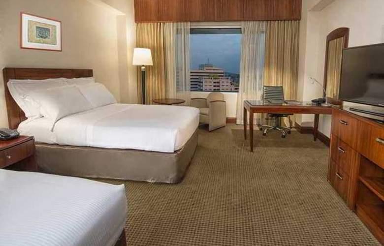 Hilton Colon Guayaquil - Hotel - 10