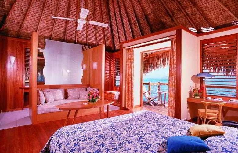 Le Meridien Tahiti - Room - 3