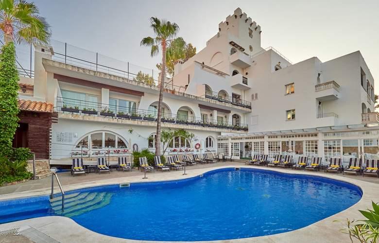 Bon Sol - Hotel - 0