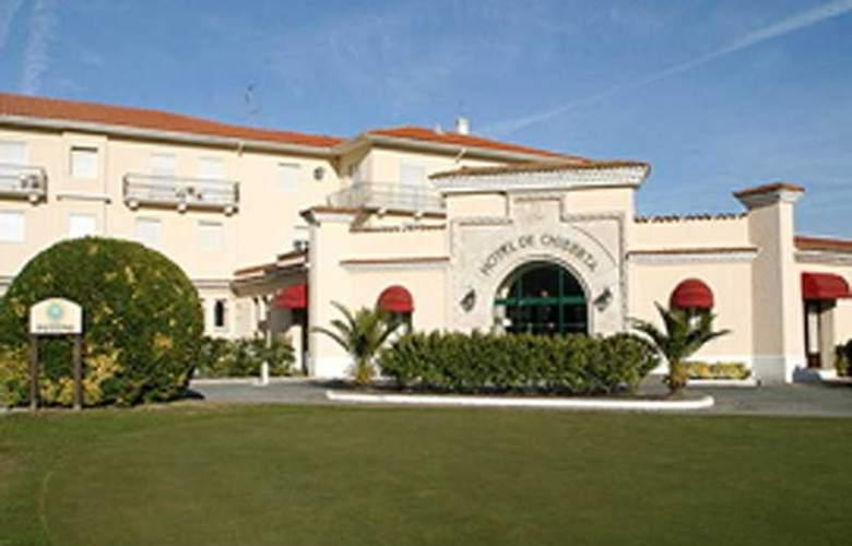 De Chiberta et du Golf - Hotel - 0