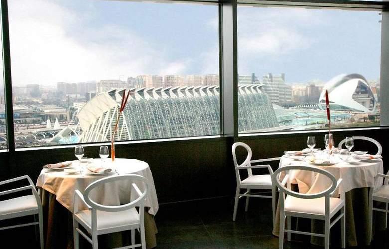Ilunion Aqua 4 - Restaurant - 13