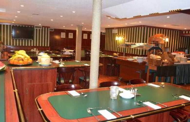 Fortuna Boat - Restaurant - 5
