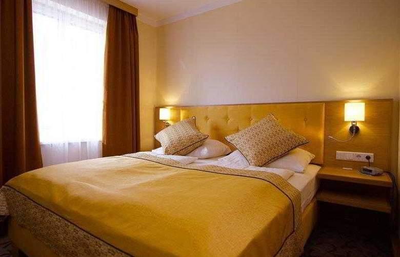 Best Western Drei Raben - Hotel - 17