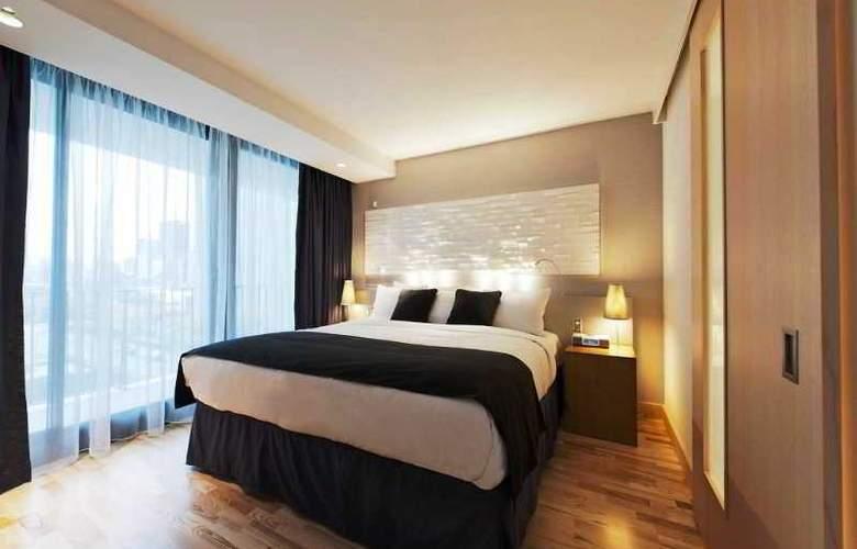 Radisson Blu Aqua Hotel - Room - 17