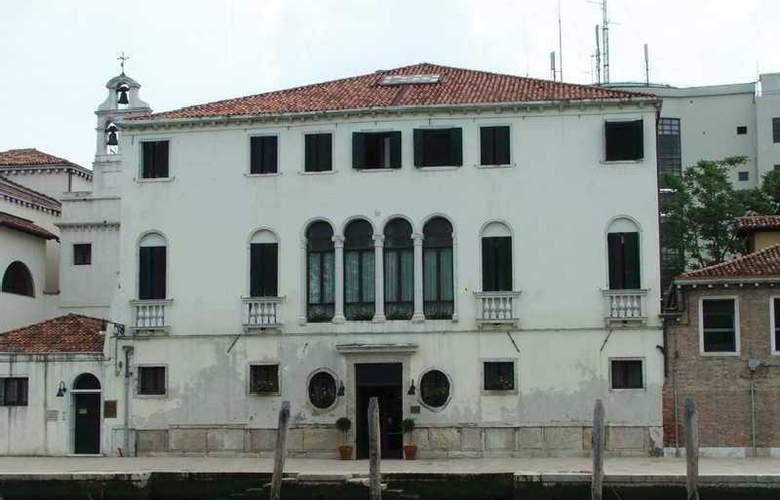 Casa Sant'Andrea - Hotel - 0