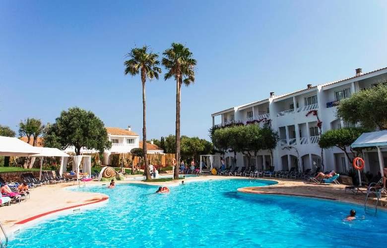 Prinsotel La Caleta - Pool - 3