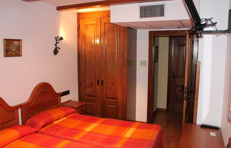 Alda Casco Antiguo - Room - 14
