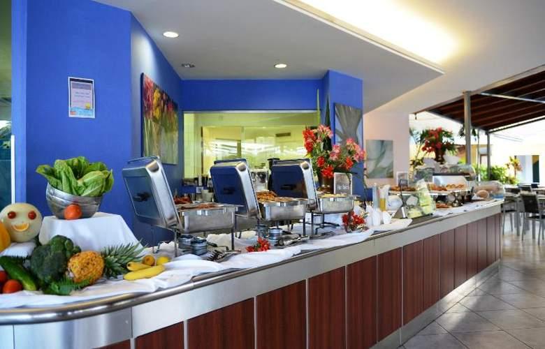 Avila - Restaurant - 30