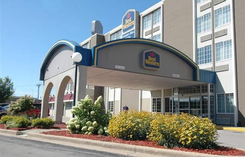 Best Western Cooper´S Mill Hotel - Hotel - 37