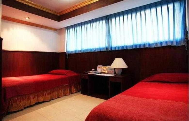 Best Bangkok House - Room - 1