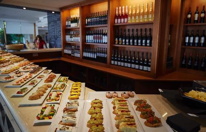 Prinsotel La Caleta - Restaurant - 68
