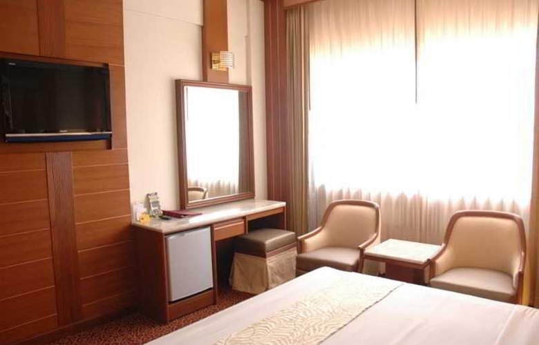 Richly Villa - Room - 5