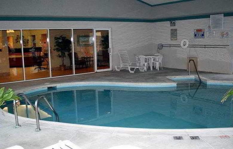 Best Western Inn at Valley View - Hotel - 0