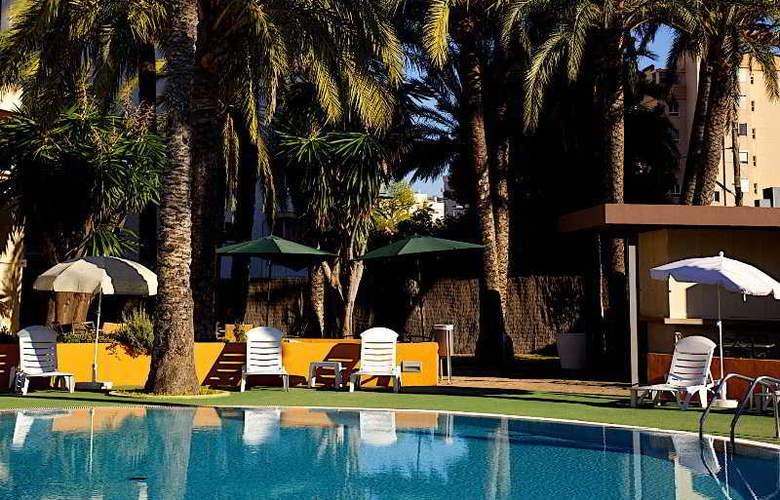 Port Alicante - Pool - 2
