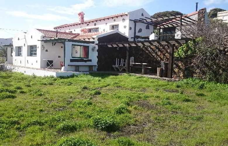 Casas Rurales Herreñas - Hotel - 13