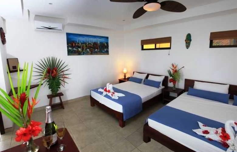 Vista Las Islas Spa & Eco Reserva - Room - 17