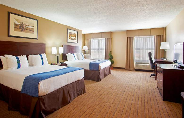 Holiday Inn Aurora North- Naperville - Room - 13